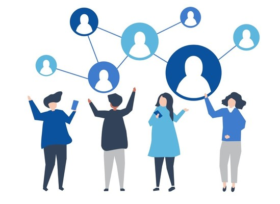 Are you friends with your friends' friends? What are the social characteristics you all share? The structure of your social network and the ways you support each other can play an important role in your health and well-being.