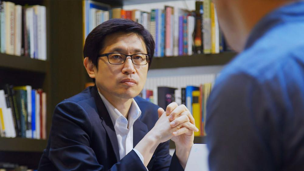 [Interview]Text Mining Expert Professor MIn Song