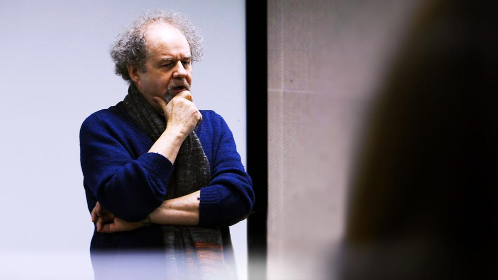 [Interview]Leaving Las Vegas director, Mike Figgis