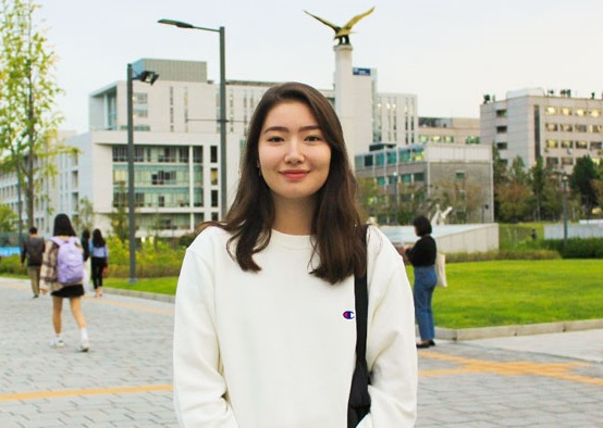 My Study Abroad at Yonsei: Exploring My Cultural Heritage