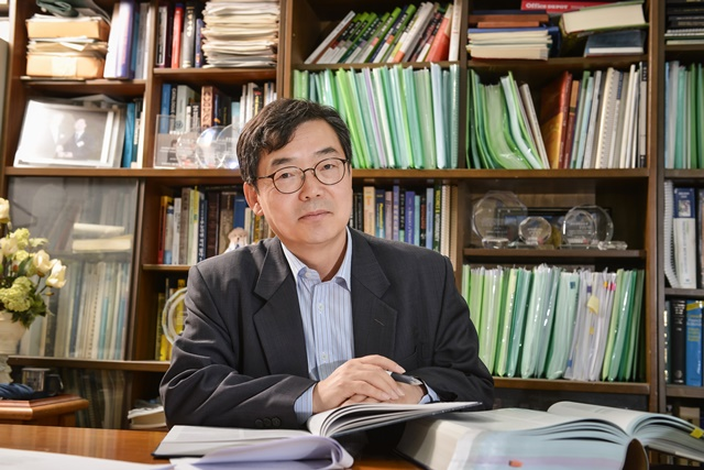 Yonsei Professor Baik Lin Seong to Lead $174 Million Government-led Vaccine Research Project