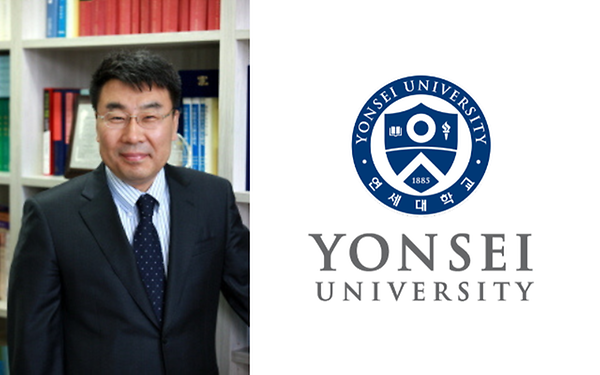 Yonsei Law Professor Receives 2020 Reimar Lust Award