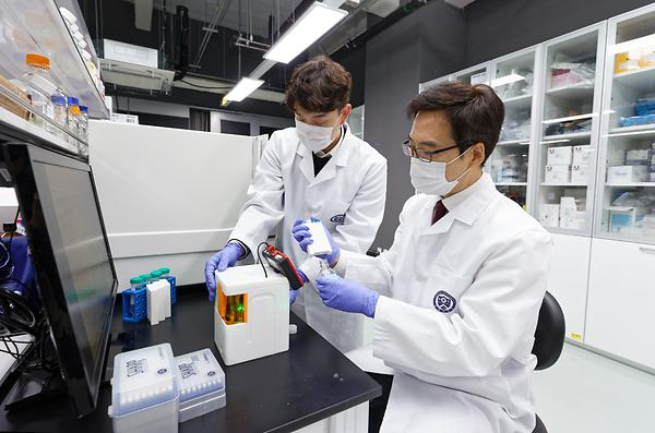 High-Speed NanoPCR Technology Developed for Point-of-Care Diagnosis of