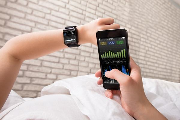 Heating the Way to Health: owering Wearable Health...