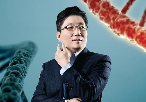 Professor Lee Min-Goo's Research Team elucidates New trafficking Pathway ofMembrane Proteins