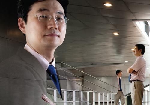 Yonsei Develops World's First Smart Invisibility Cloak
