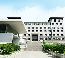 Gwangbok Hall