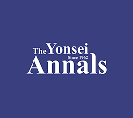 THE Yonsei Annals